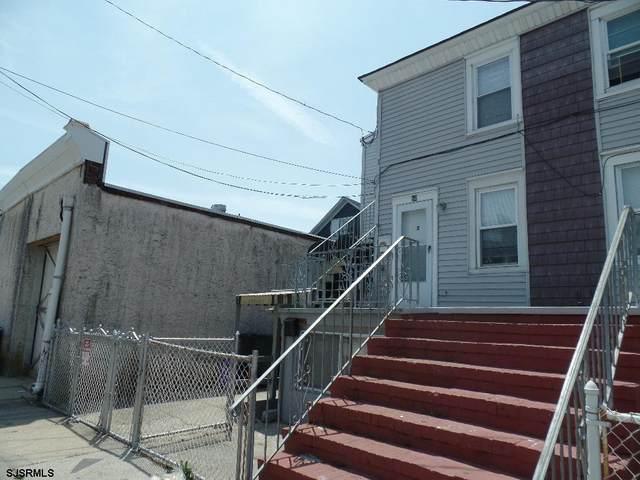 50 S Harrisburg, Atlantic City, NJ 08401 (MLS #551473) :: The Cheryl Huber Team