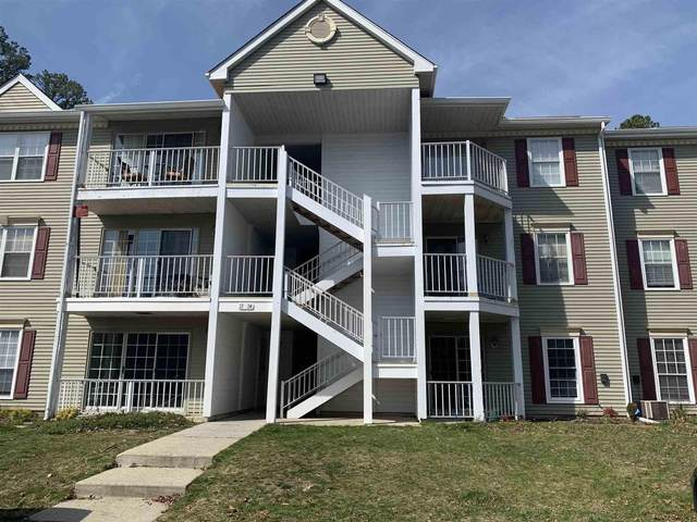 19 Iroquois Dr #19, Galloway Township, NJ 08205 (MLS #551515) :: Provident Legacy Real Estate Services, LLC