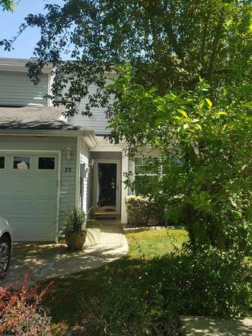 23 Heathercroft #23, Egg Harbor Township, NJ 08234 (MLS #551517) :: Provident Legacy Real Estate Services, LLC