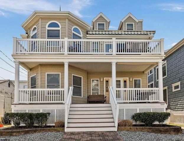 4557 Asbury Ave. 2nd Fl #2, Ocean City, NJ 08226 (MLS #551530) :: Gary Simmens