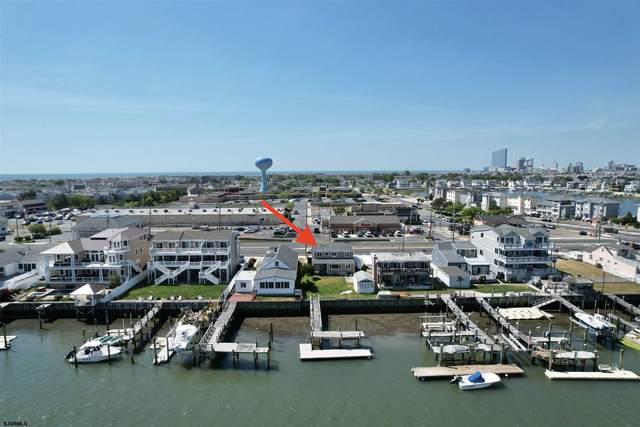 3931 Atlantic Brigantine Blvd, Brigantine, NJ 08203 (MLS #551542) :: Provident Legacy Real Estate Services, LLC