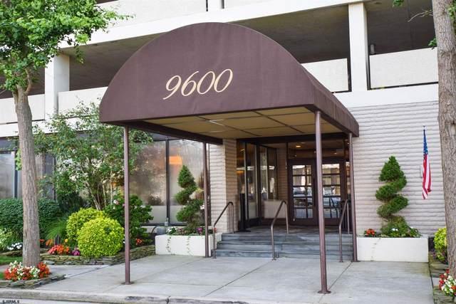 9600 Atlantic #1706, Margate, NJ 08402 (MLS #551554) :: Provident Legacy Real Estate Services, LLC