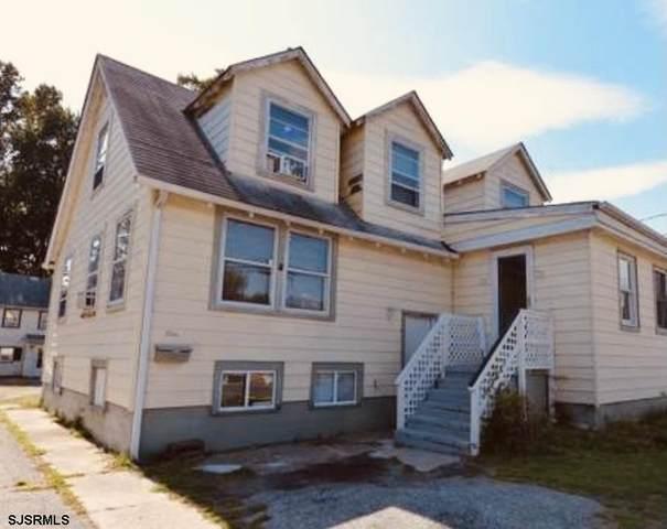 1 Oliver Ave, Pennsville Township, NJ 08070 (MLS #551566) :: The Oceanside Realty Team