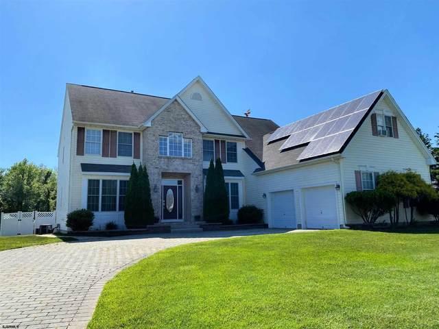 3 Glen Aire, Egg Harbor Township, NJ 08234 (MLS #551578) :: Gary Simmens
