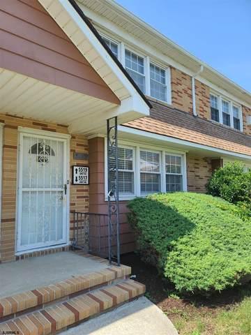 5517 Suffolk Bldg R , Unit 5, Ventnor Heights, NJ 08406 (MLS #551623) :: Provident Legacy Real Estate Services, LLC