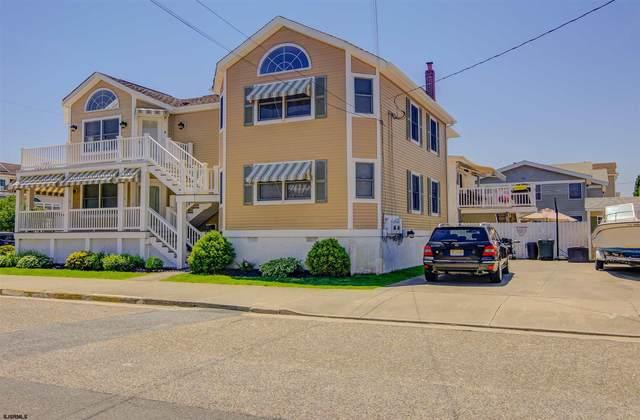 1602 Wesley #2, Ocean City, NJ 08226 (MLS #551630) :: Provident Legacy Real Estate Services, LLC