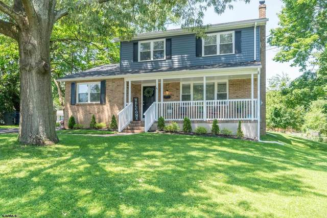 82 Arnold, Mount Holly, NJ 08060 (MLS #551650) :: Provident Legacy Real Estate Services, LLC