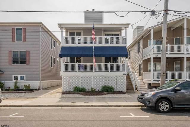 4105 Asbury #1, Ocean City, NJ 08226 (MLS #551681) :: The Cheryl Huber Team