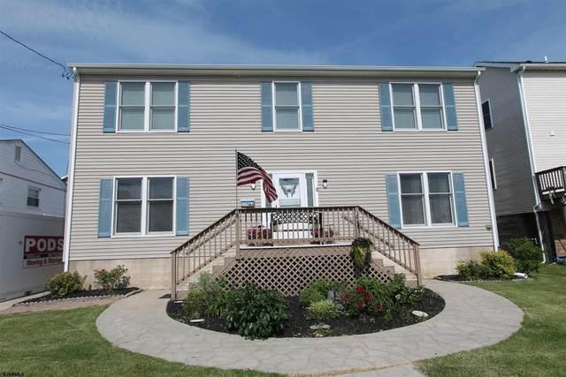 8 Sheridan, Brigantine, NJ 08203 (MLS #551682) :: Provident Legacy Real Estate Services, LLC