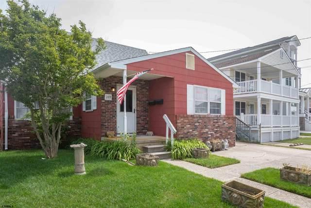 109 10th St N, Brigantine, NJ 08203 (MLS #551700) :: Provident Legacy Real Estate Services, LLC