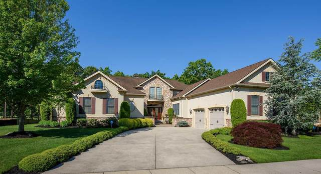 69 Pebble Beach, Egg Harbor Township, NJ 08234 (MLS #551701) :: Provident Legacy Real Estate Services, LLC