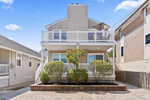 107 Ocean Rd #2, Ocean City, NJ 08226 (MLS #551723) :: The Cheryl Huber Team