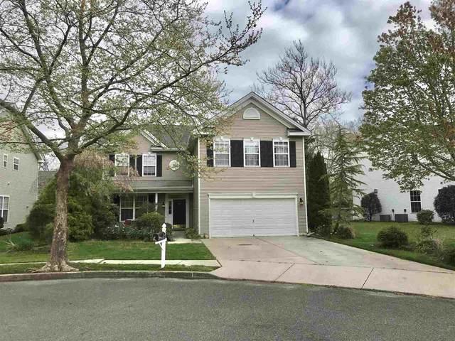 14 Fallingwater Drive, Linwood, NJ 08221 (MLS #551725) :: The Cheryl Huber Team