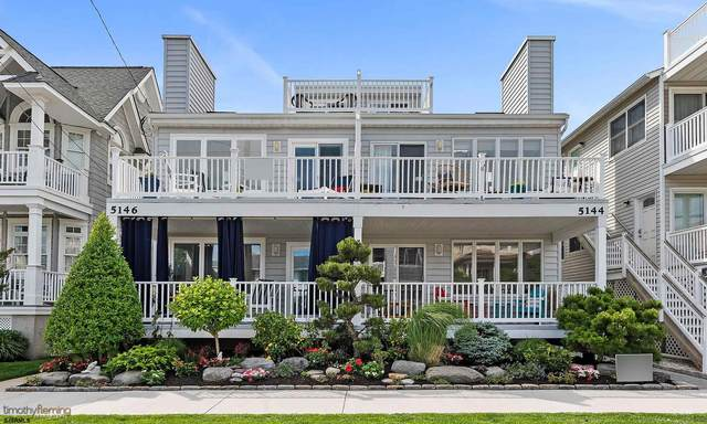 5146 Asbury Avenue #5146, Ocean City, NJ 08226 (#551735) :: Sail Lake Realty