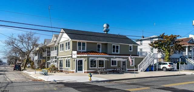 340 Ocean, Ocean City, NJ 08226 (MLS #551743) :: Gary Simmens