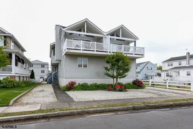 2225 Haven C-2225, Ocean City, NJ 08226 (MLS #551756) :: The Cheryl Huber Team