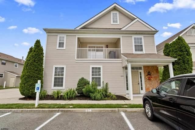 630 London Court II #630, Egg Harbor Township, NJ 08234 (MLS #551762) :: Gary Simmens
