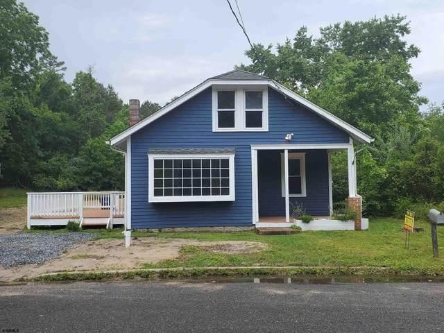 105 Buck Hill Rd, Estell Manor, NJ 08270 (#551788) :: Sail Lake Realty