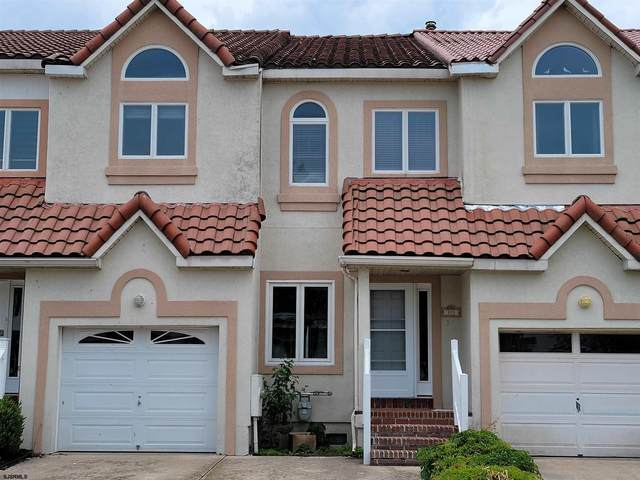 315 Gull Cove, Brigantine, NJ 08203 (MLS #551794) :: Provident Legacy Real Estate Services, LLC