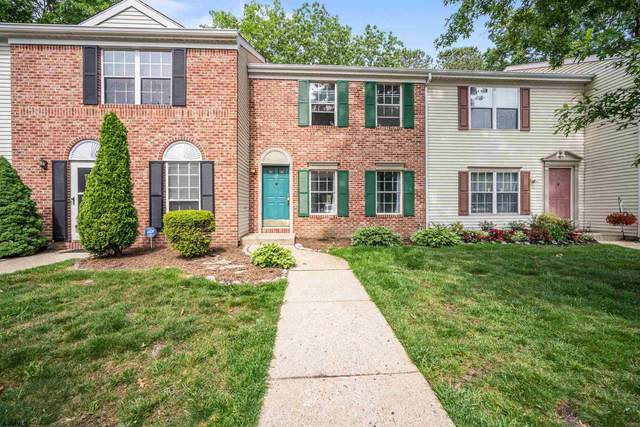 12 Mohave Dr #12, Galloway Township, NJ 08205 (MLS #551807) :: Provident Legacy Real Estate Services, LLC
