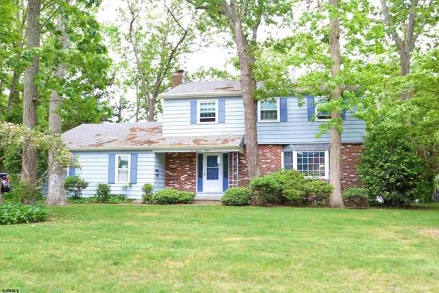 215 School House Drive, Linwood, NJ 08221 (MLS #551813) :: The Cheryl Huber Team