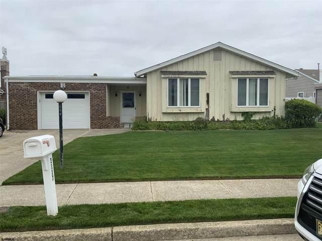 5117 Ocean Dr S, Brigantine, NJ 08203 (MLS #551815) :: Provident Legacy Real Estate Services, LLC