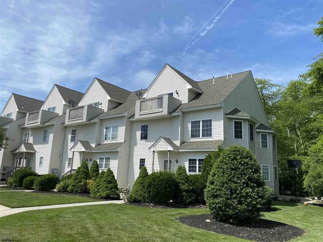 106 Duchess Ct #106, Egg Harbor Township, NJ 08234 (#551816) :: Sail Lake Realty