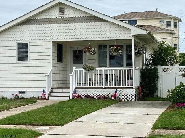 111 21st, Brigantine, NJ 08203 (MLS #551817) :: Provident Legacy Real Estate Services, LLC