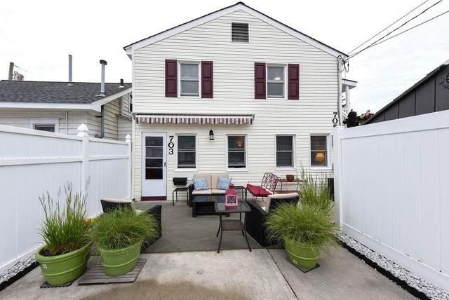 703-05 North Street, Ocean City, NJ 08226 (MLS #551827) :: Gary Simmens
