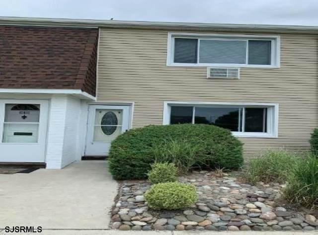 4901 Harbor Beach Blvd C-9, Brigantine, NJ 08203 (MLS #551830) :: Provident Legacy Real Estate Services, LLC