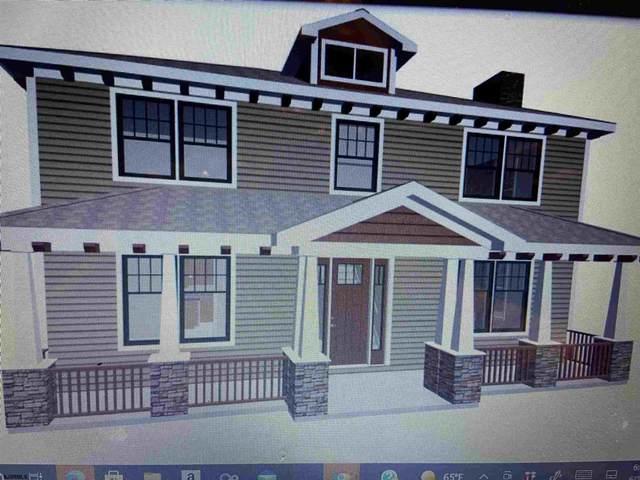 201 S Roosevelt, Brigantine, NJ 08203 (MLS #551846) :: Provident Legacy Real Estate Services, LLC