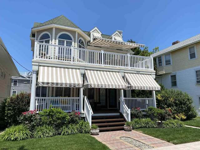 2042 Central #2, Ocean City, NJ 08226 (MLS #551862) :: Provident Legacy Real Estate Services, LLC