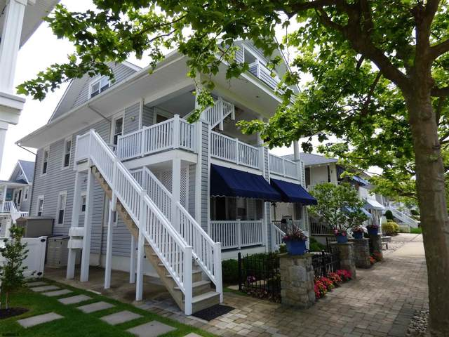 805 Park Pl #3, Ocean City, NJ 08226 (MLS #551873) :: Gary Simmens