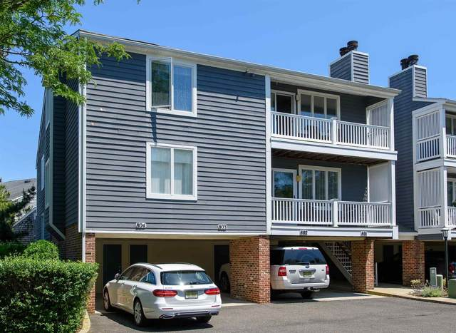 802 Harbour Cv #802, Somers Point, NJ 08244 (#551882) :: Sail Lake Realty