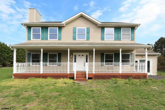 270 S Delsea, Cape May Court House, NJ 08210 (MLS #551988) :: The Cheryl Huber Team