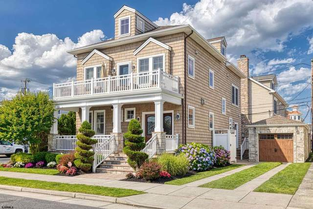 101 S Essex, Margate, NJ 08402 (MLS #552038) :: Gary Simmens