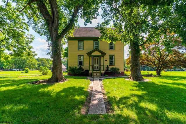52 English, Egg Harbor Township, NJ 08234 (MLS #552084) :: Gary Simmens