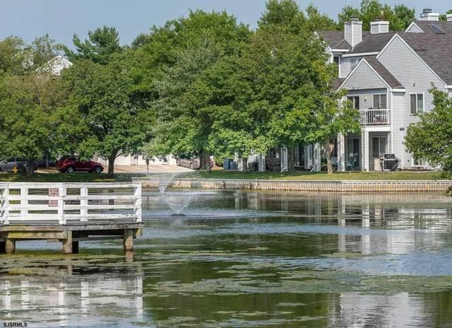 93 Heather Croft #93, Egg Harbor Township, NJ 08234 (#552088) :: Sail Lake Realty