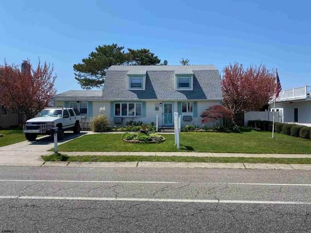 4501 Harbor Beach, Brigantine, NJ 08203 (MLS #552099) :: The Cheryl Huber Team