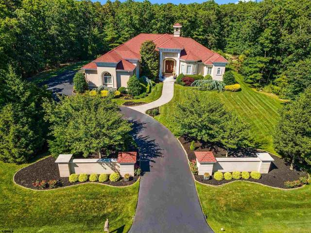 805 Gatehouse, Galloway Township, NJ 08205 (MLS #552131) :: Gary Simmens