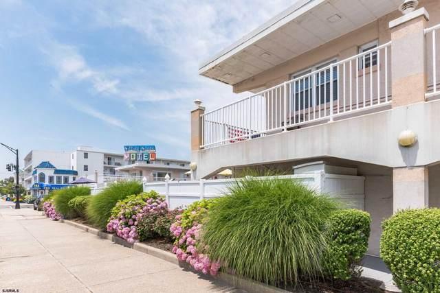 840 Ocean Ave #39, Ocean City, NJ 08226 (MLS #552168) :: Provident Legacy Real Estate Services, LLC