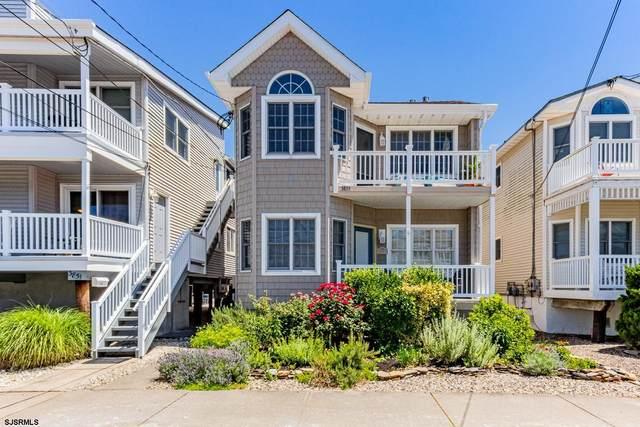 3855 Asbury Ave #2, Ocean City, NJ 08226 (MLS #552185) :: The Cheryl Huber Team