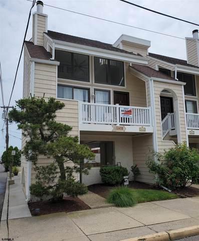 411 34th St #1, Ocean City, NJ 08226 (MLS #552191) :: The Cheryl Huber Team