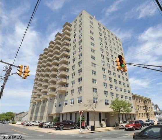 3817 Ventnor #703, Atlantic City, NJ 08401 (#552238) :: Sail Lake Realty