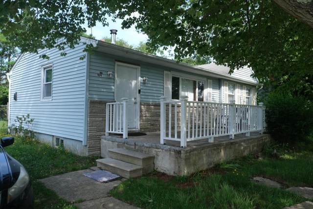 109 Seagull Drive, Egg Harbor Township, NJ 08234 (MLS #552273) :: The Cheryl Huber Team