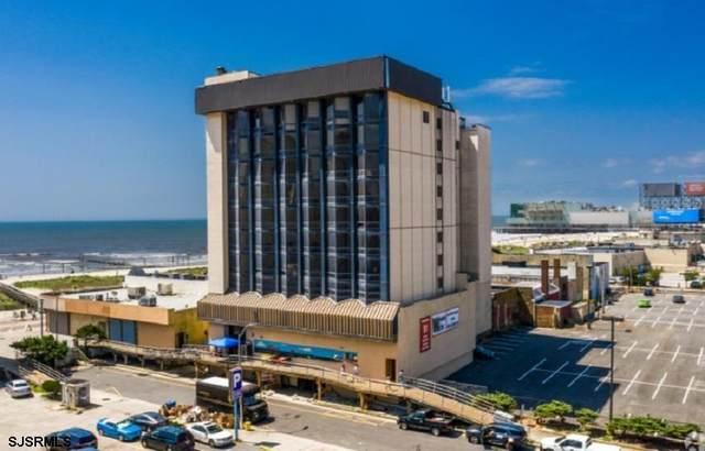 190 S Kentucky, Atlantic City, NJ 08406 (MLS #552301) :: Gary Simmens