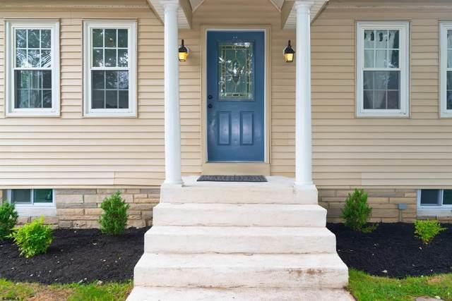11 Orchard Ave, Blackwood, NJ 08012 (#552306) :: Sail Lake Realty