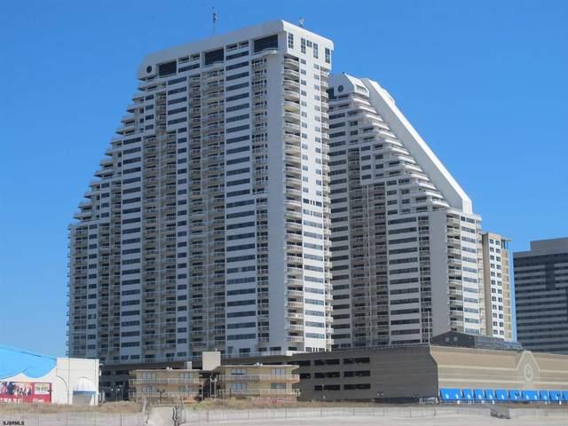 3101 Boardwalk 2707-2, Atlantic City, NJ 08401 (MLS #552312) :: The Oceanside Realty Team