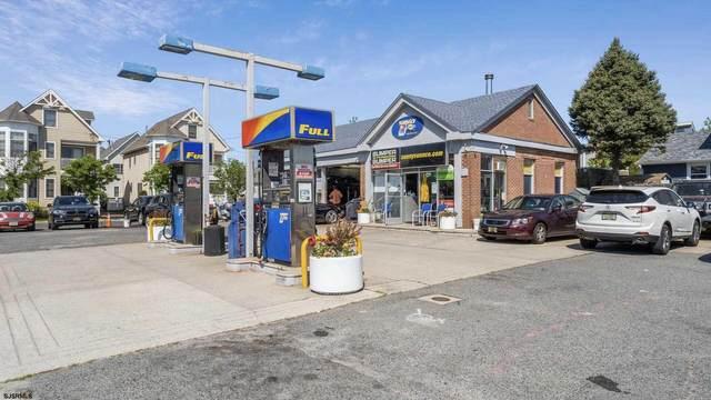 7701 Ventnor, Margate, NJ 08402 (MLS #552370) :: Gary Simmens