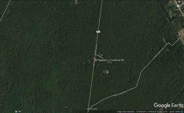 1031 Mt Pleasant / Tuckahoe, Upper Township, NJ 08270 (MLS #552397) :: Gary Simmens